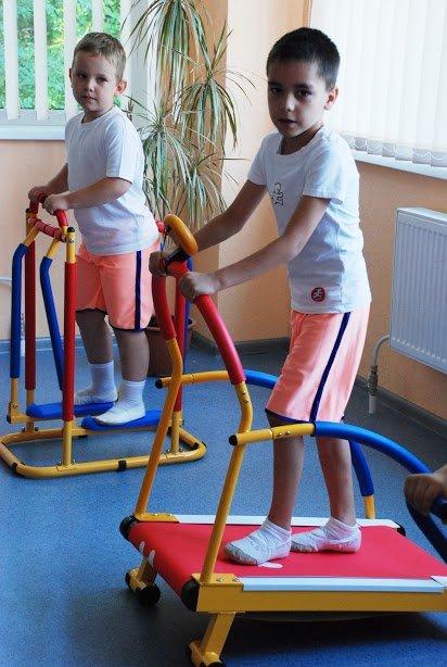 Благодаря помощи ЦГОКа и родителей в детском саду № 65 появился новый спортзал (ФОТО), фото-3