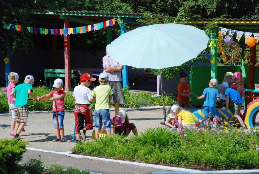 Благодаря помощи ЦГОКа и родителей в детском саду № 65 появился новый спортзал (ФОТО), фото-6