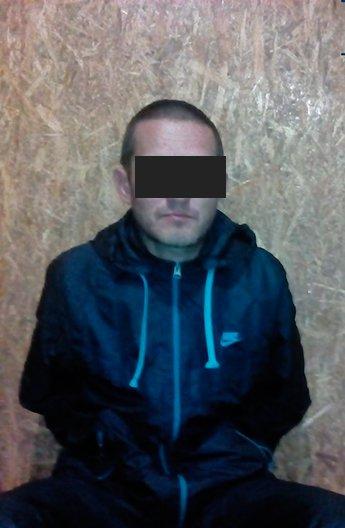 В Николаеве луганские «псевдомилиционеры» занимались вымогательством (ФОТО+ВИДЕО) (фото) - фото 2