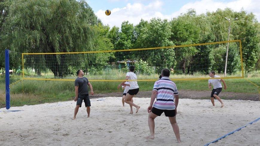В воскресенье в Славянском парке культуры и отдыха состоится «Чемпионат Европы по парковому волейболу» (фото) - фото 2