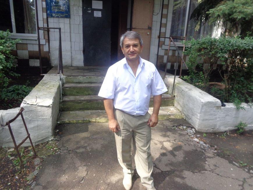 Объединиться, чтобы не потеряться: села Красноармейского района требуют автономии (фото) - фото 2