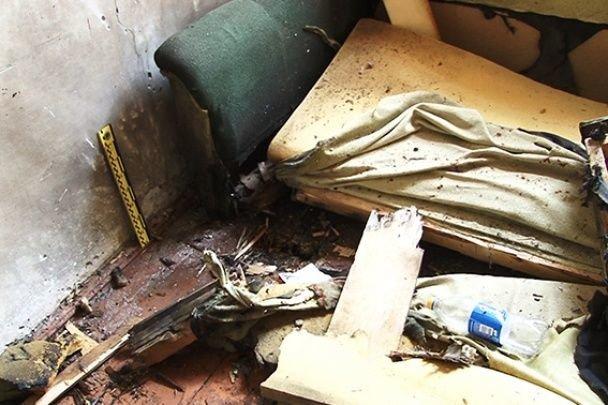 Прикарпатець хотів похизуватися гранатою. Підірвав себе і товаришів (Фото. Відео) (фото) - фото 1