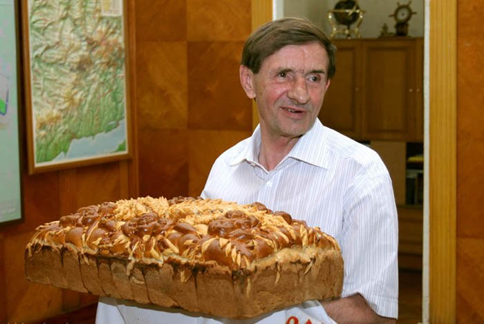 Памяти Владимира Семеновича Бойко (фото) - фото 1