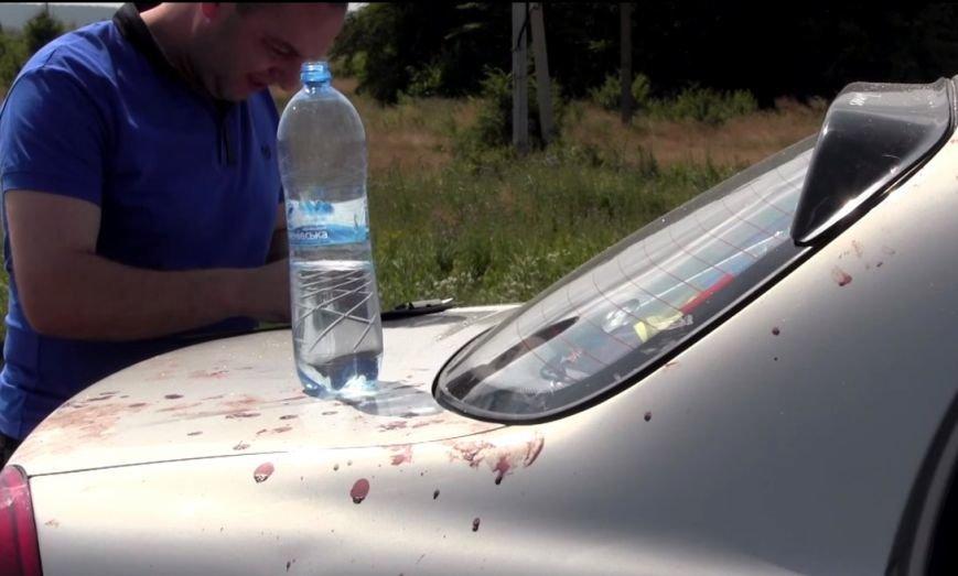 На Прикарпатті поблизу села Пійло трапилася ДТП. Одна людина у реанімації (ФОТО) (фото) - фото 4