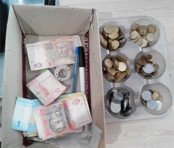 На Кировоградщине в совершении ограбления разоблачены два жителя Черкасской области. ФОТО (фото) - фото 1