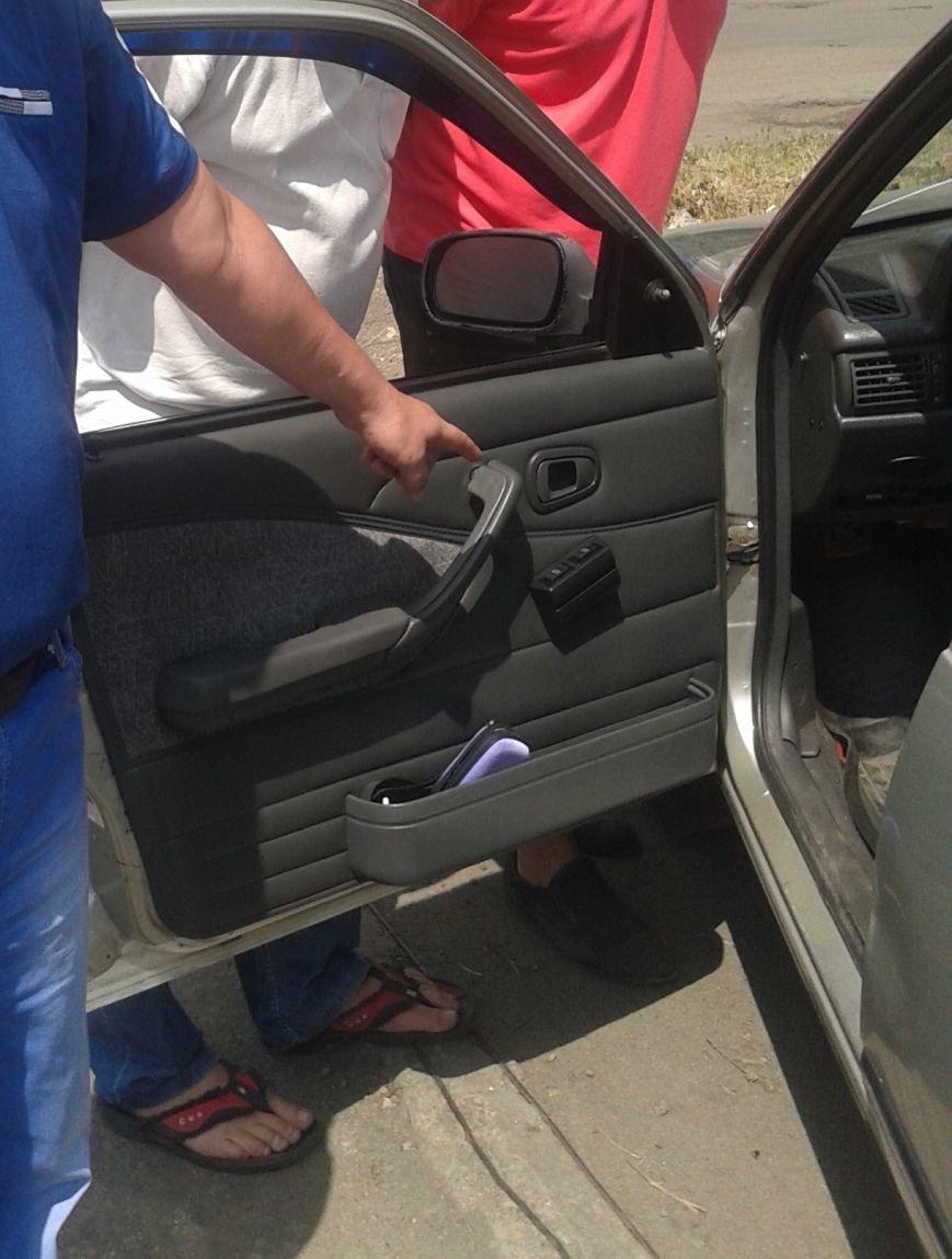 Профилактическая отработка правоохранителей Красноармейска прошла эффективно и результативно, фото-4