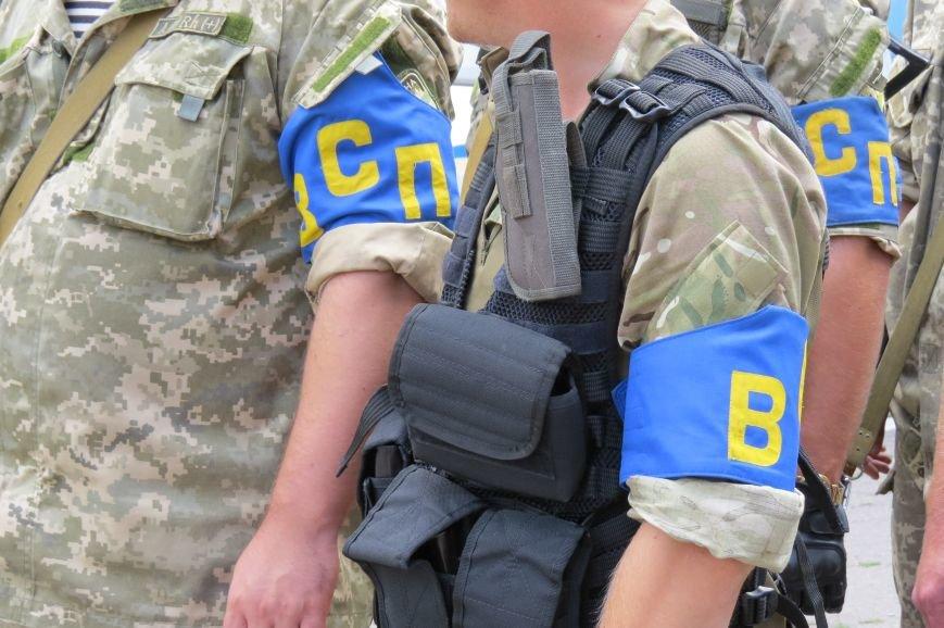 Профилактическая отработка правоохранителей Красноармейска прошла эффективно и результативно, фото-2