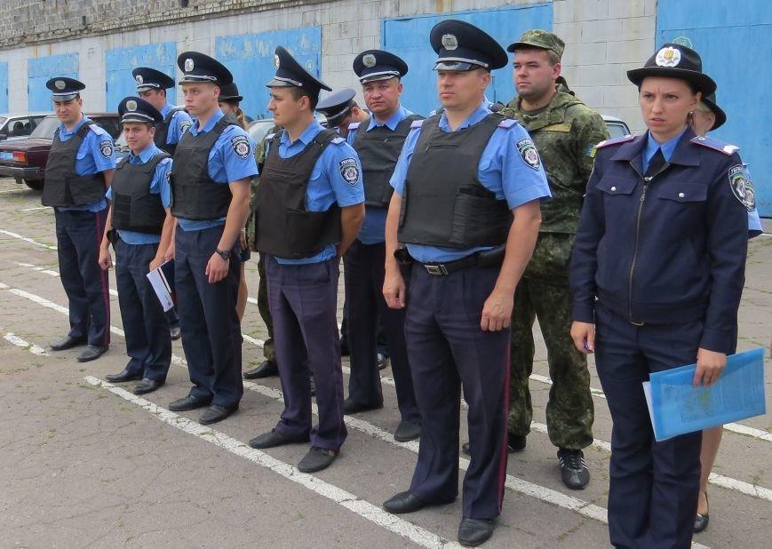 Профилактическая отработка правоохранителей Красноармейска прошла эффективно и результативно, фото-1