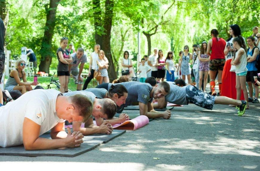 Рівнян запрошують на спортивні вихідні (фото) - фото 2
