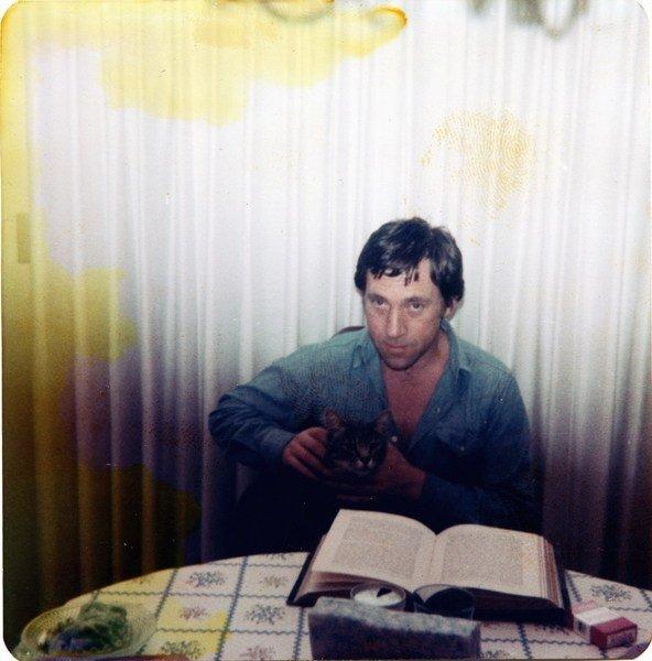 Владимир Высоцкий в Кременчуге (фото) - фото 1