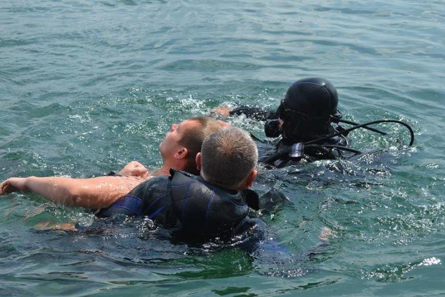 Рятувальники навчали львів'ян безпечній поведінці на воді (ФОТО+ВІДЕО) (фото) - фото 3