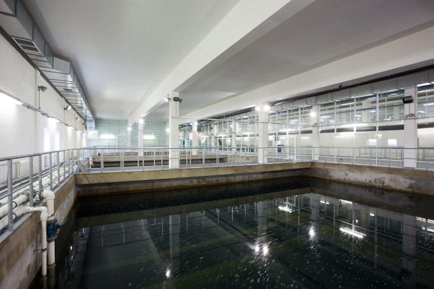 Модернизация станций водоподготовки- чистая вода для москвичей! (ФОТО), фото-1