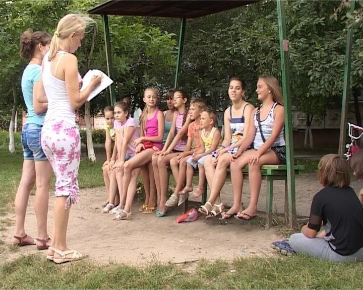 В Армавире работают 60 летних игровых площадок (фото) - фото 1