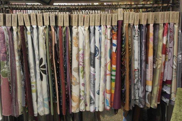 В Красноармейском магазине «Vefil» вы найдете самые эксклюзивные шторы! (фото) - фото 3