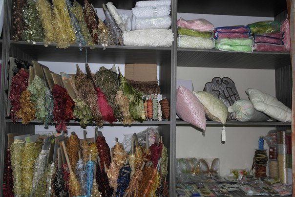 В Красноармейском магазине «Vefil» вы найдете самые эксклюзивные шторы! (фото) - фото 2