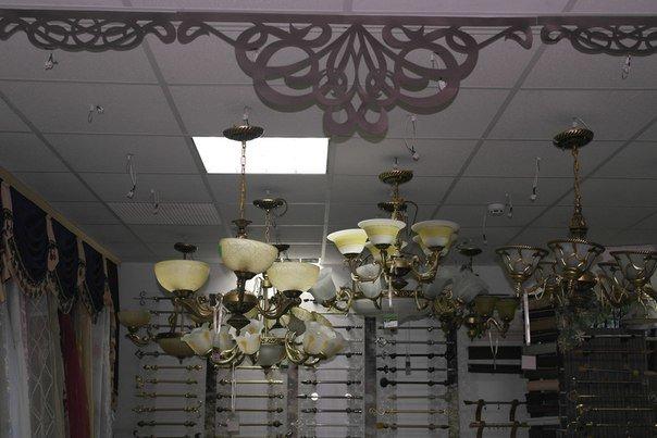 В Красноармейском магазине «Vefil» вы найдете самые эксклюзивные шторы! (фото) - фото 1