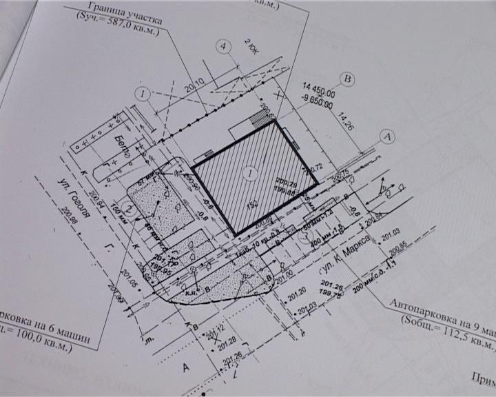 Армавирцы жалуются на строительство в частном секторе (фото) - фото 1