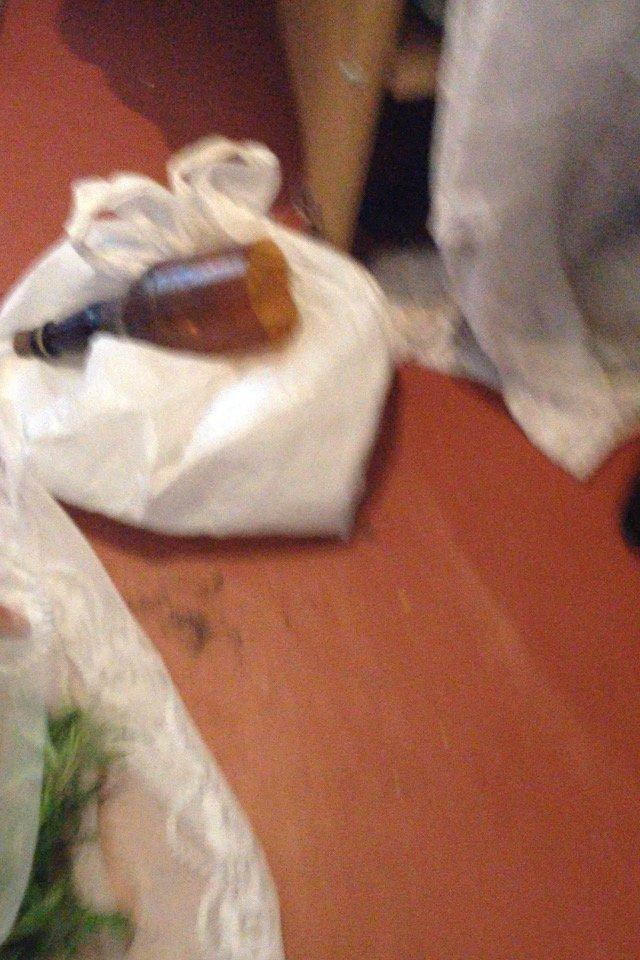 В Днепродзержинске продолжают изымать коноплю и марихуану (ФОТО) (фото) - фото 1