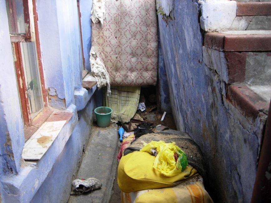 В николаевских семьях процветает насилие (ФОТО) (фото) - фото 1