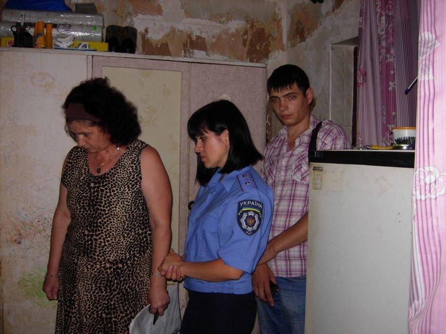 В николаевских семьях процветает насилие (ФОТО) (фото) - фото 4