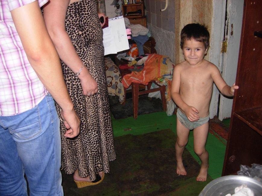 В николаевских семьях процветает насилие (ФОТО) (фото) - фото 2