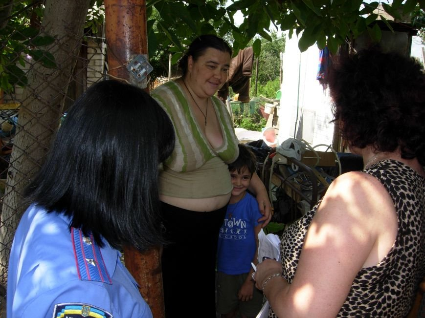 В николаевских семьях процветает насилие (ФОТО) (фото) - фото 5