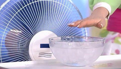10 способов обойтись без кондиционера в летнюю жару от компании MOYO (фото) - фото 5