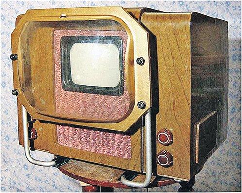10 фактов о телевизорах (фото) - фото 2