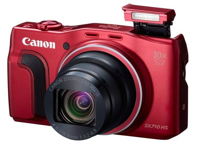 10 интересных фактов о фотоаппаратах (фото) - фото 1