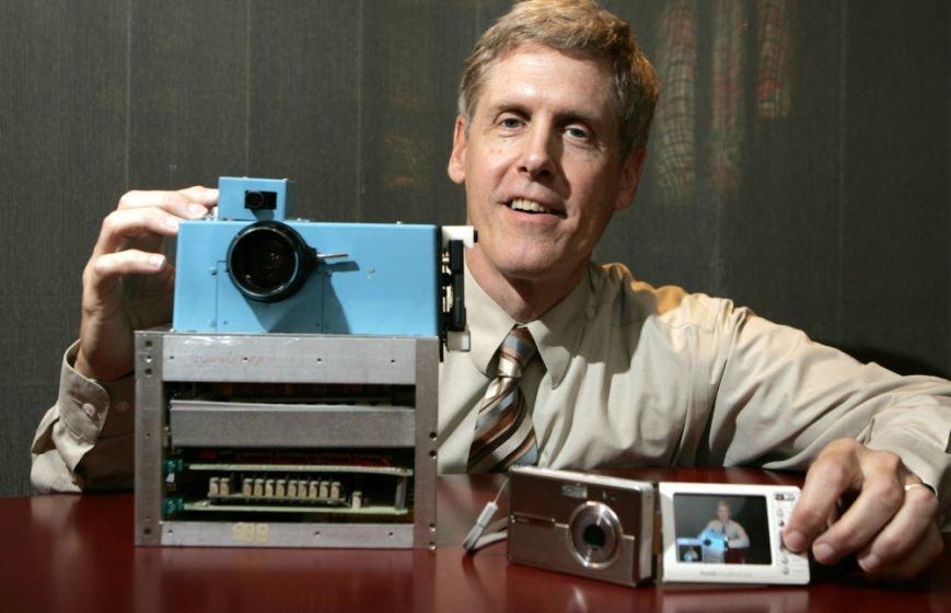 10 интересных фактов о фотоаппаратах (фото) - фото 4