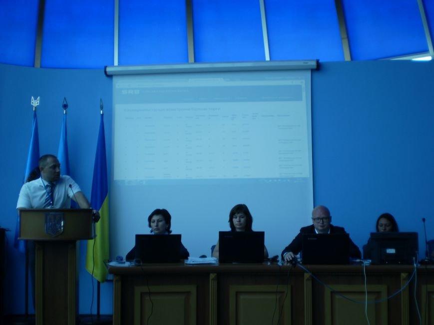 Сумы могут стать центром торговли лесом в Украине (ФОТО) (фото) - фото 1
