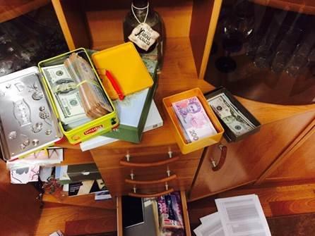 На Днепропетровщине задержаны ветеринары-взяточники (фото) - фото 2