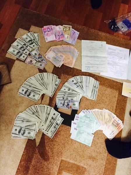 На Днепропетровщине задержаны ветеринары-взяточники (фото) - фото 3