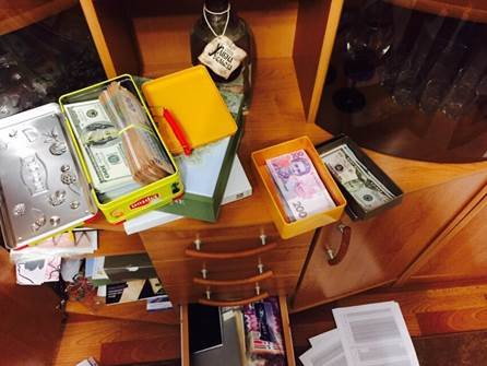 На Днепропетровщине  ветеринаров-взяточников поймали «на горячем» (ФОТО, ВИДЕО) (фото) - фото 1