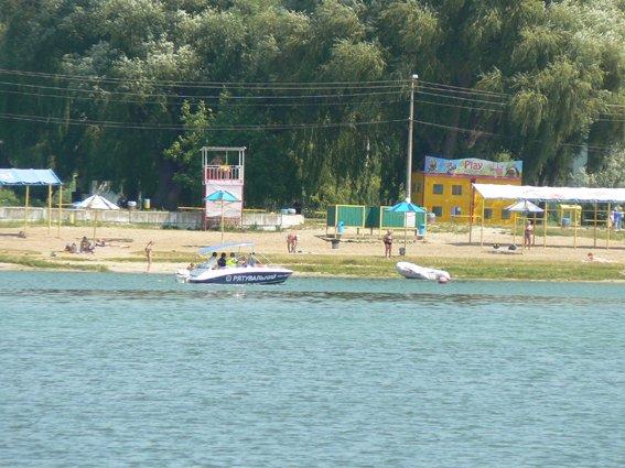 Водний патруль Хмельницького тепер чергуватиме на дороговартісному катері (ФОТО) (фото) - фото 2