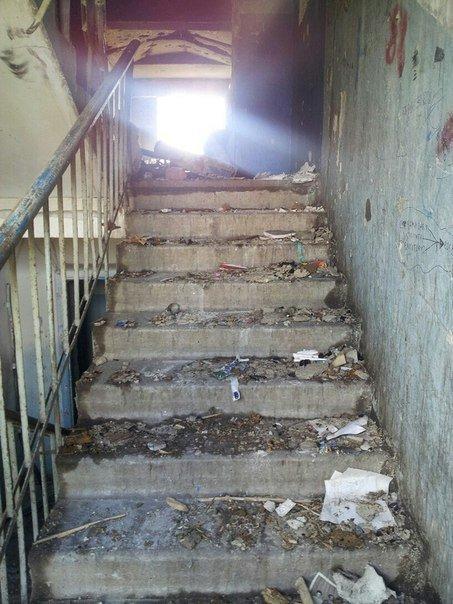 В результате обстрела Авдеевки погибли 3 человека (ФОТО) (фото) - фото 5