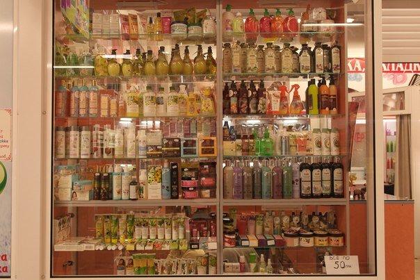Красноармейский магазин «Ledi Sikret» сделает из каждой девушки конфетку!, фото-8