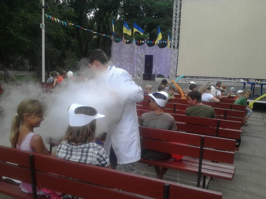 В Мариуполе стартовало празднование Дня металлурга (ФОТО), фото-12