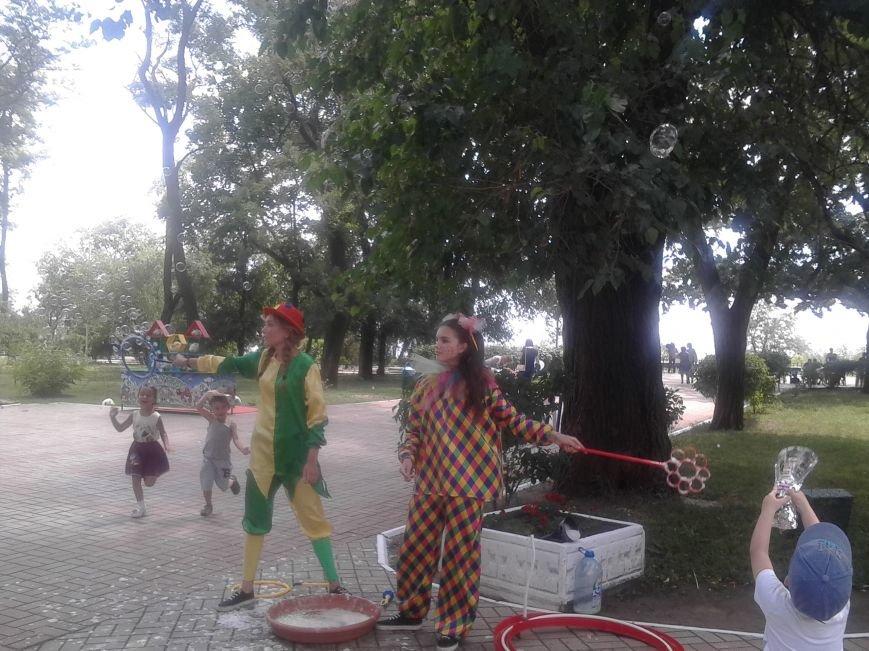 В Мариуполе стартовало празднование Дня металлурга (ФОТО), фото-3