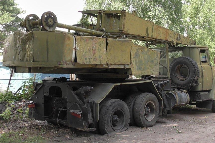 Черниговский ремонтный завод снова заработал на нужды армии (фото) - фото 1