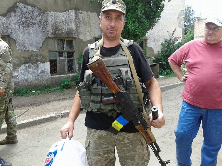 В Мариуполе волонтеры проведут ярмарку в поддержку бойцов АТО (ФОТО), фото-2