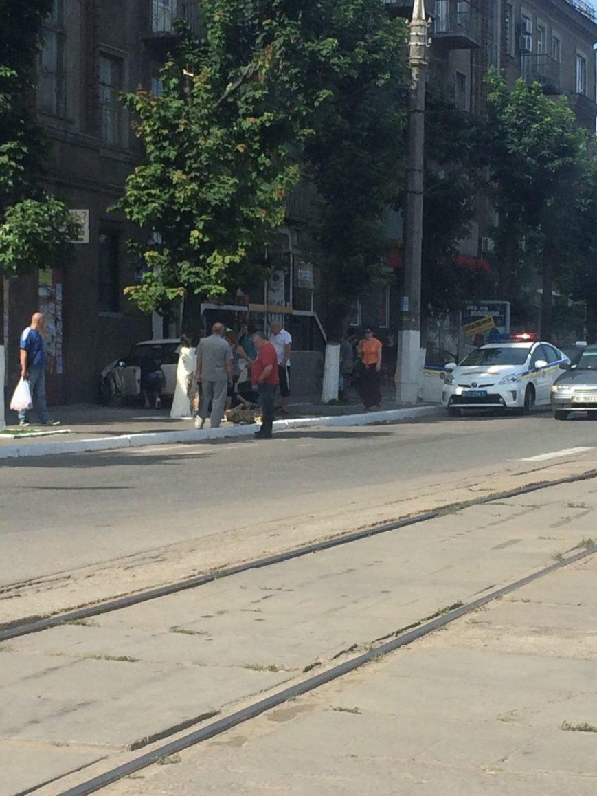 ДТП, удивившие жителей Днепродзержинска в эти выходные, фото-6