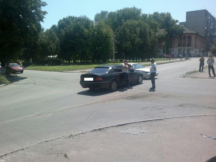 ДТП, удивившие жителей Днепродзержинска в эти выходные (фото) - фото 1