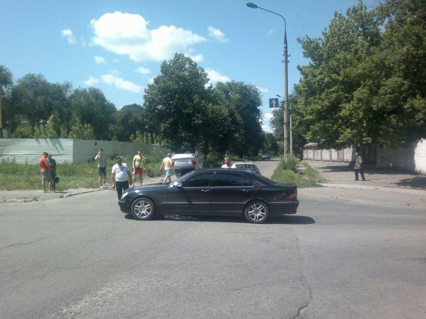 ДТП, удивившие жителей Днепродзержинска в эти выходные, фото-3