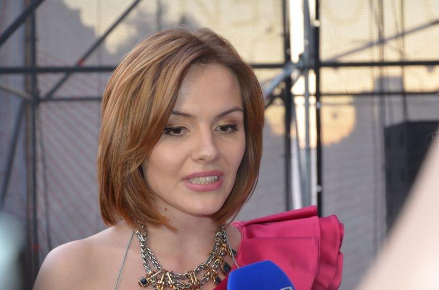 Певица Эрика заявила, что в Мариуполе главное - это люди (ВИДЕО), фото-3