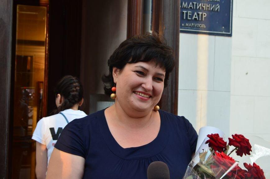 Мариупольцы спели со звездами шоу-бизнеса (ВИДЕО), фото-5