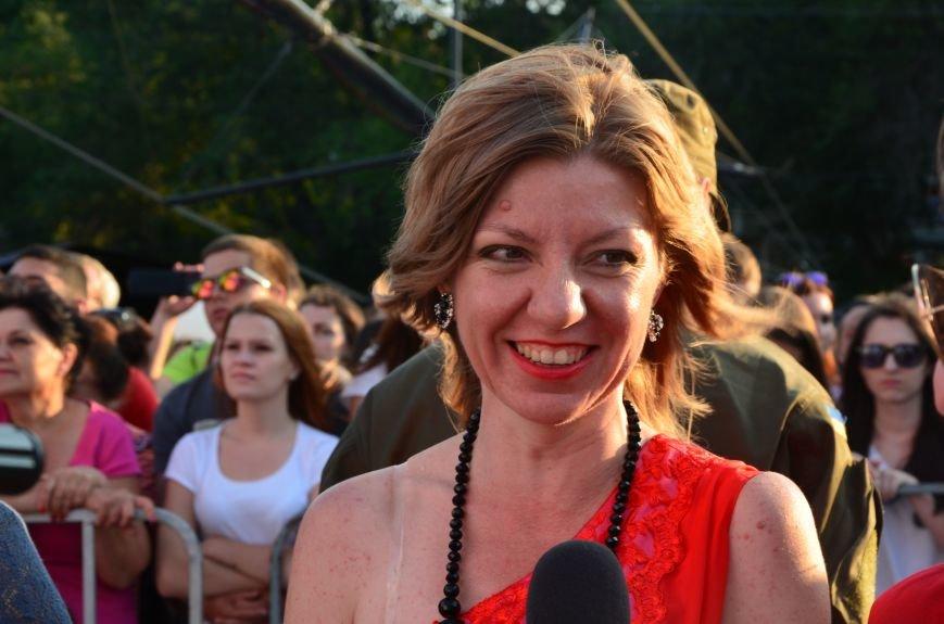 Мариупольцы спели со звездами шоу-бизнеса (ВИДЕО), фото-4