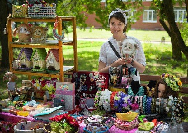 Eco Hand Made Weekend: выходные в подарок от Донецкого ботсада (фото) - фото 1