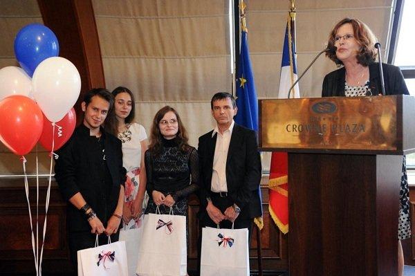 Фотография гродненки на тему экологии получила специальный приз посла Франции (фото) - фото 3