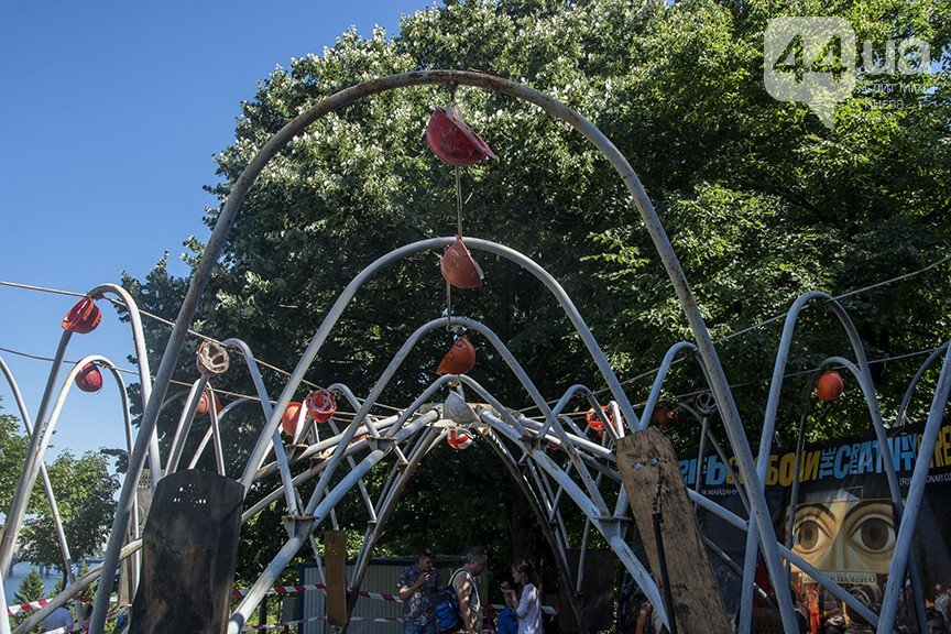 Відбувся рок-фестиваль «Рок Брама» в Києві (фото) - фото 6
